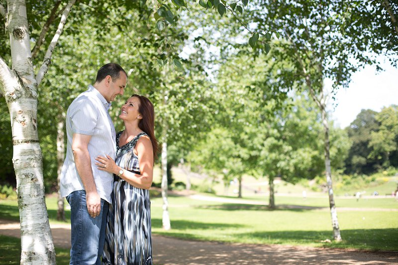 pre wedding photography shoot Lancashire