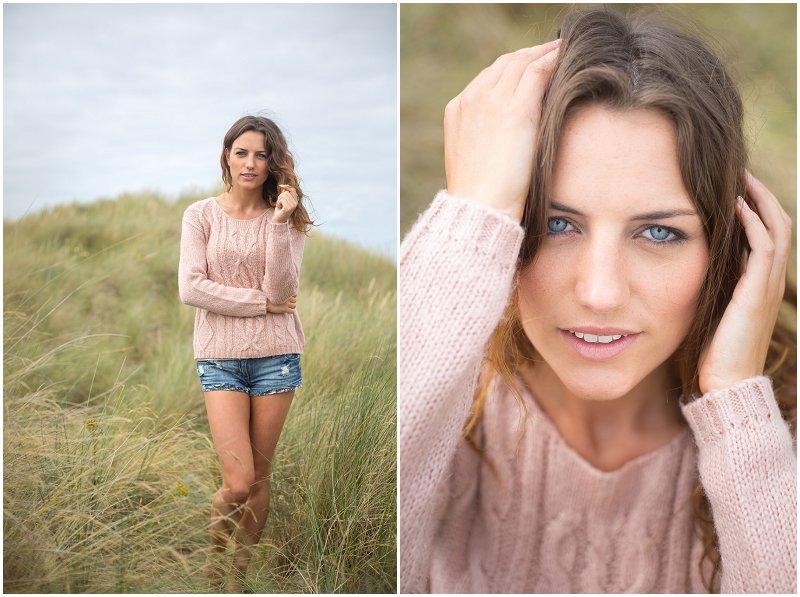 Anna Clough | Lancashire Fashion Photographer | Karli Harrison Photography