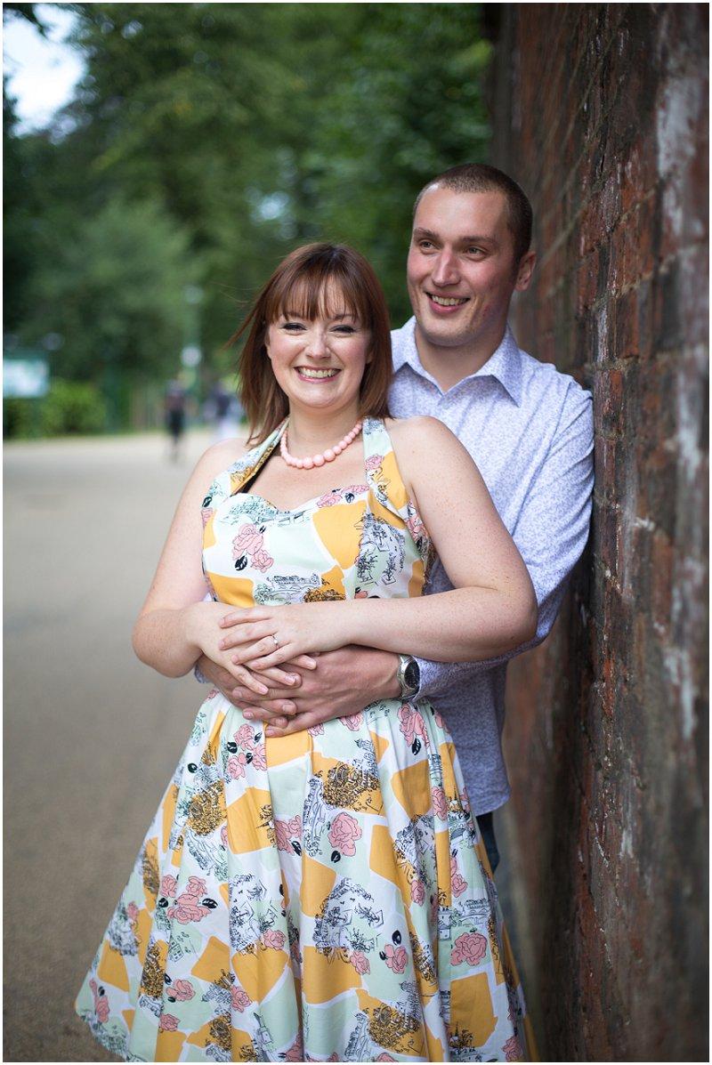 Engagement photography Lancashire