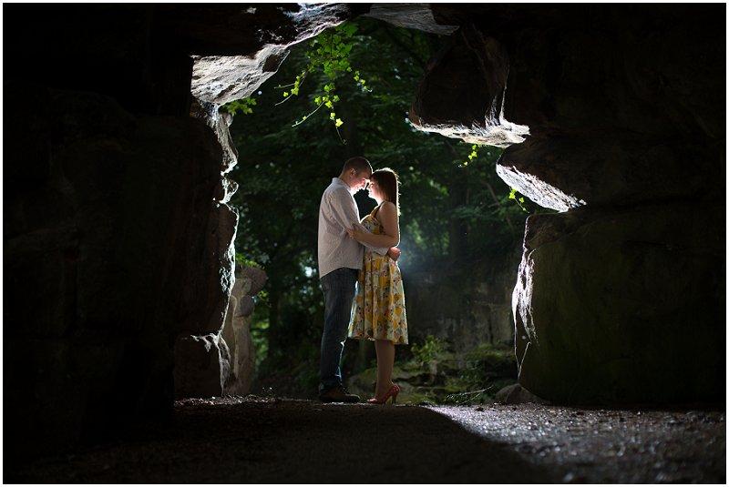 Preston Wedding Photography Lancashire Engagement Shoot