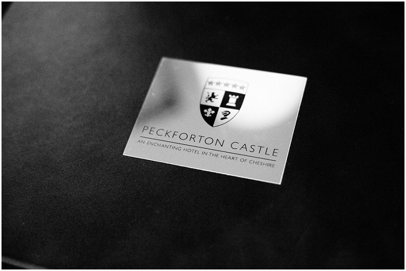 Peckforton Castle Cheshire Wedding Photographer Karli Harrison Photography