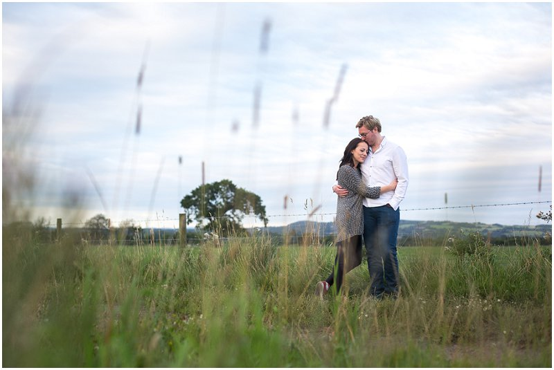 Pre Wedding Photography Ormskirk | Country Engagement Photography