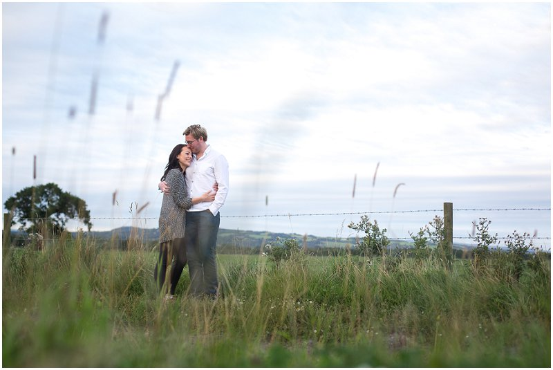 Country Engagement Photography Ormskirk
