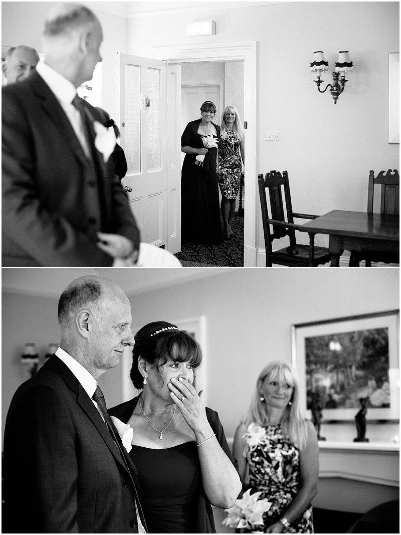 Documentary Wedding Photojournalism Cumbria Photographer