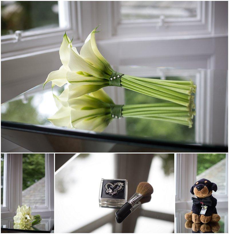 Beautiful Wedding Details Lake District Wedding Photography