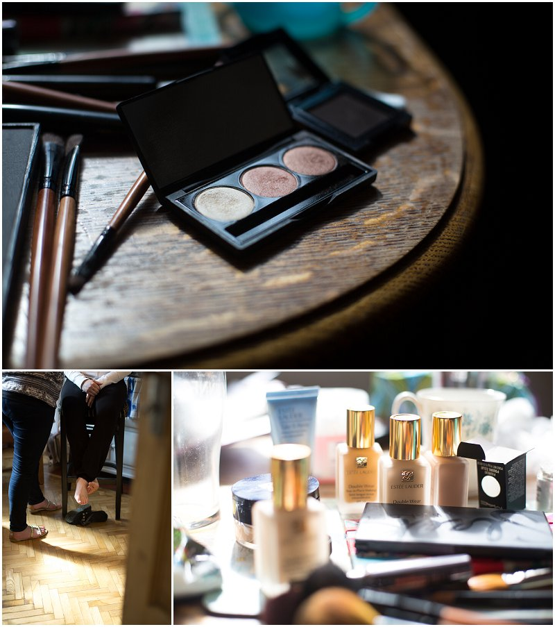 Make Up Artist | Wedding Photography
