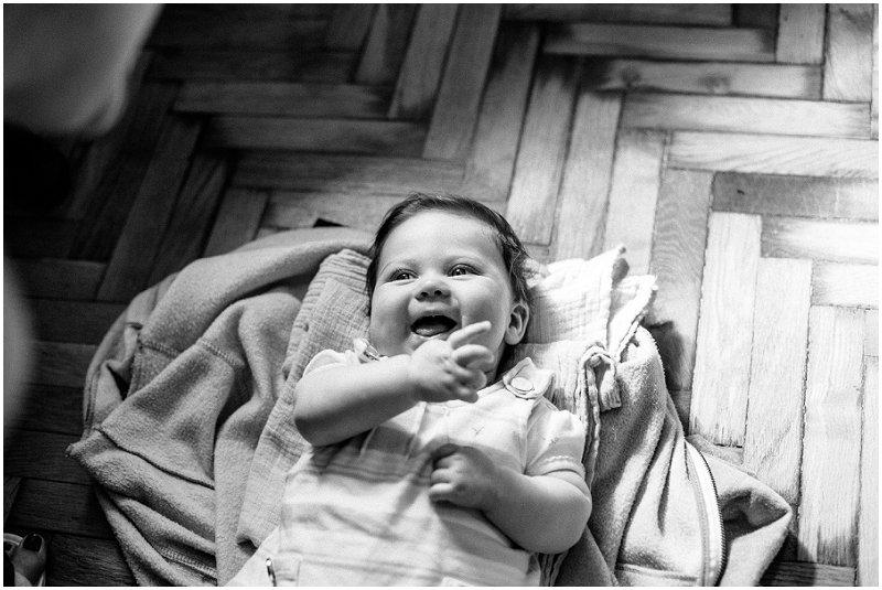Gorgeous Baby Girl | Wedding Photography Merseyside