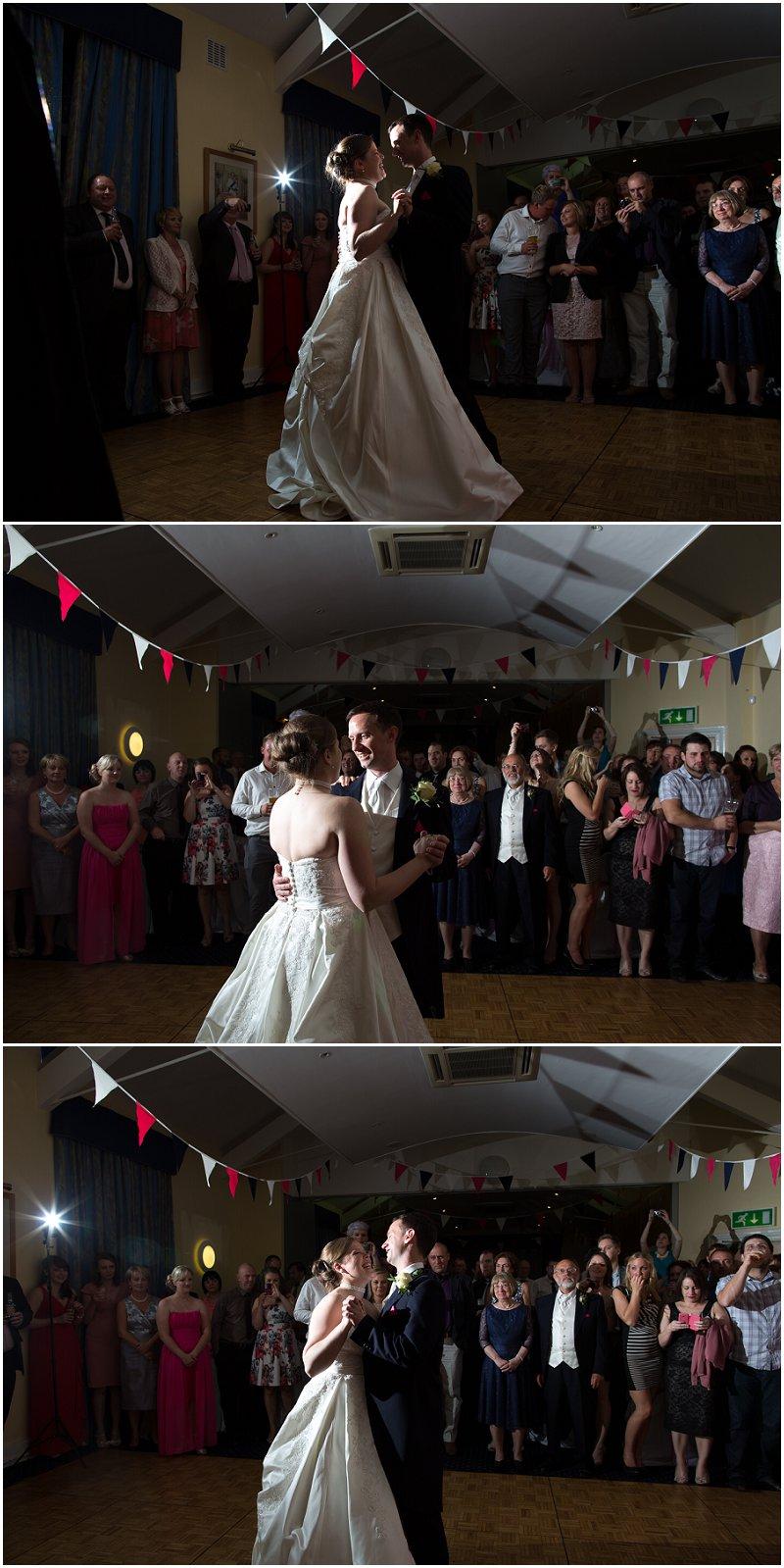 First Dance Merseyside Wedding Photography