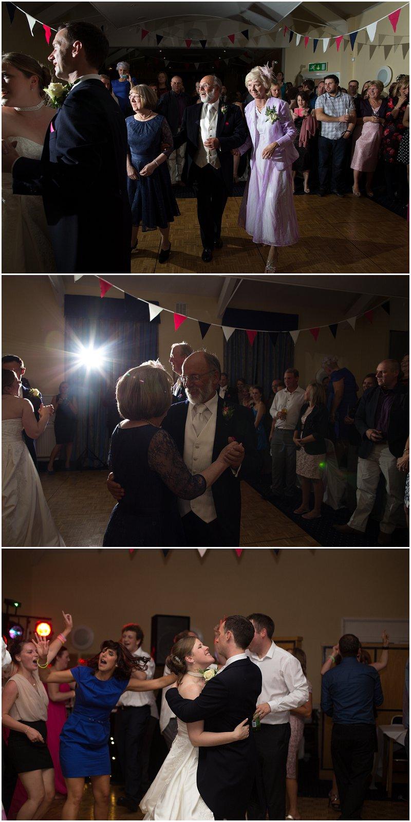 Wedding Reception Prenton Golf Club Wedding Photography