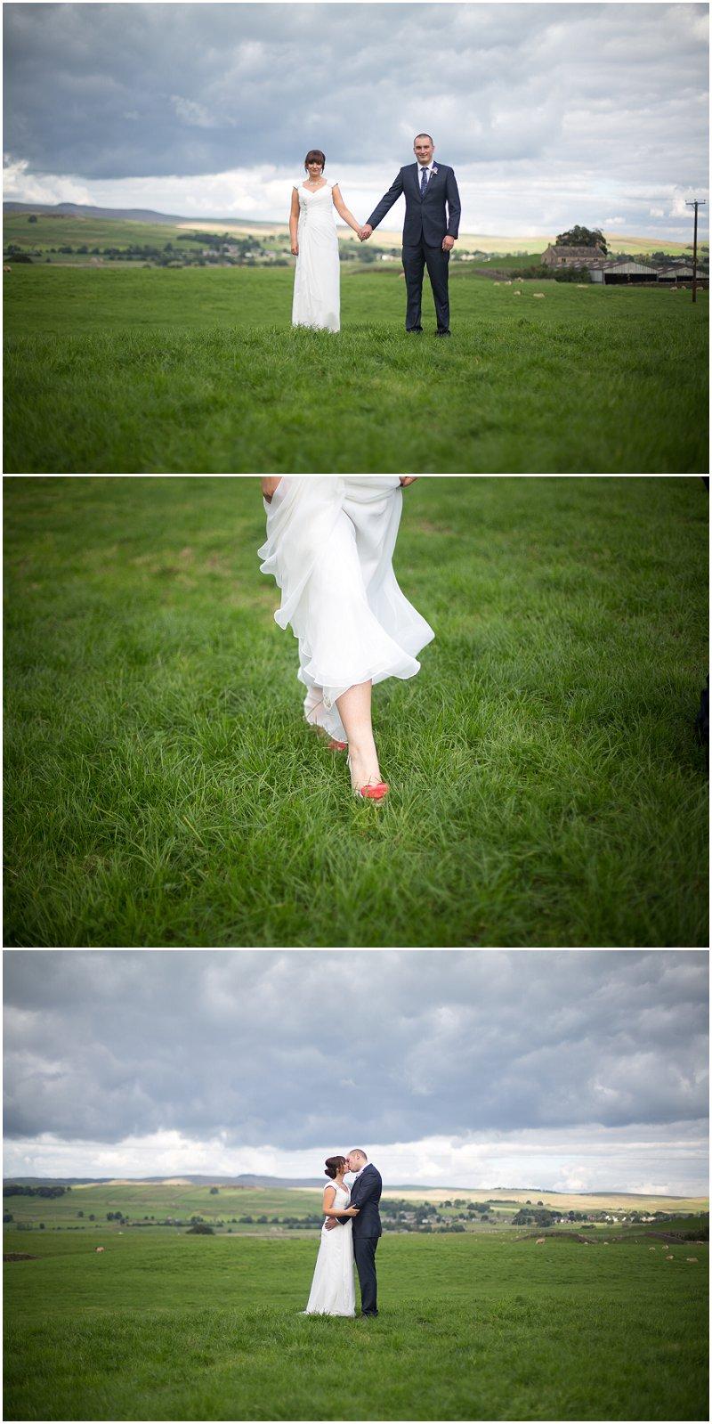 Wedding Photographer Yorkshire | Couples Portraits