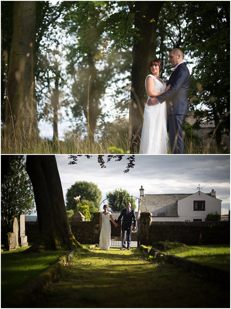Wedding Photographer Yorkshire | Tosside