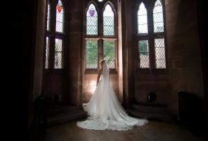 Photography Peckforton Castle