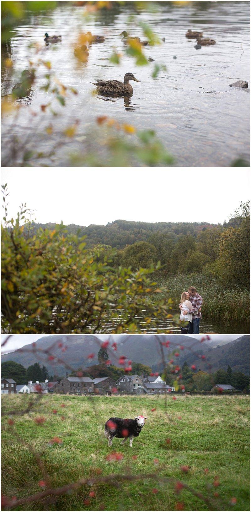 Fairy Land Grasmere Wedding Photography | Cumbria Wedding Photographer