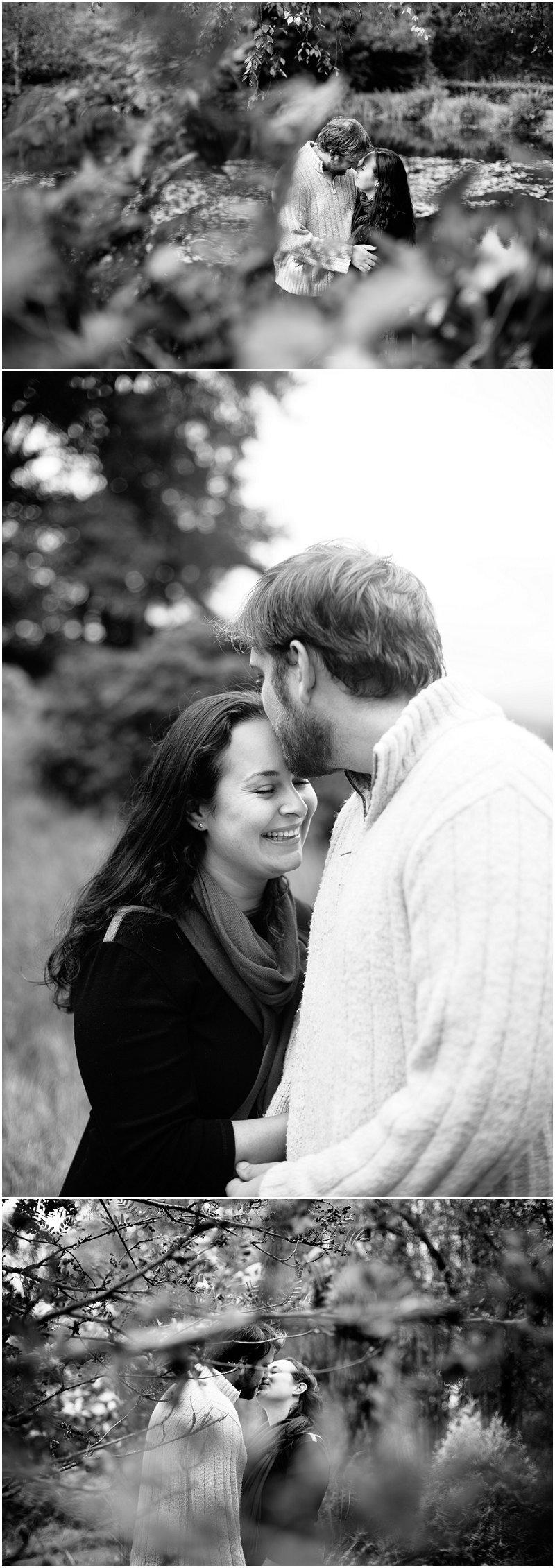 Linthwaite House Hotel Engagement Photography