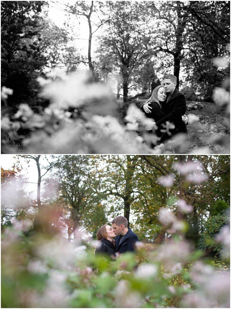 Lancashire Wedding Photography | Browsholme Engagement Photography