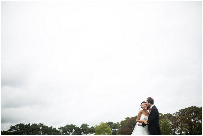 Lancashire Wedding Photography | The Villa Wrea Green