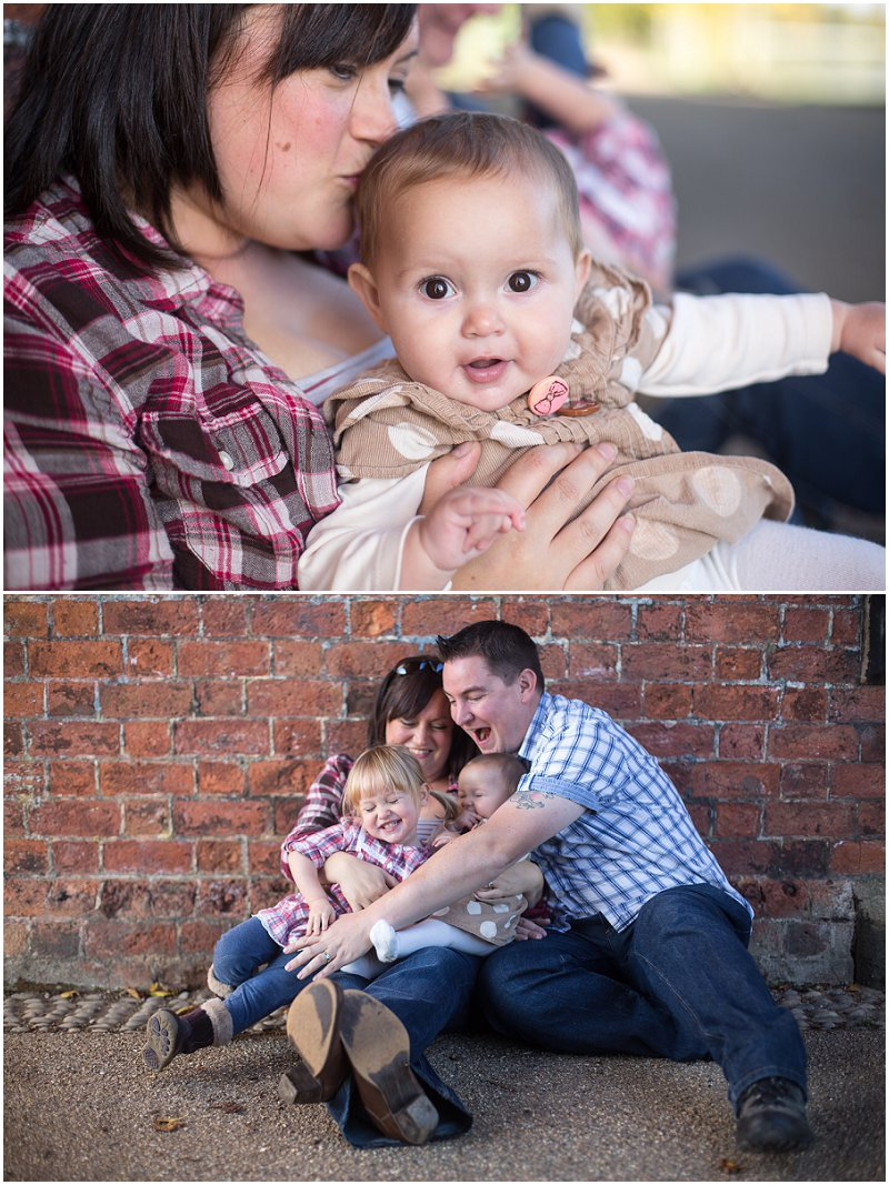 Beautiful Family Portrait Session Preston Lancashire Photographer