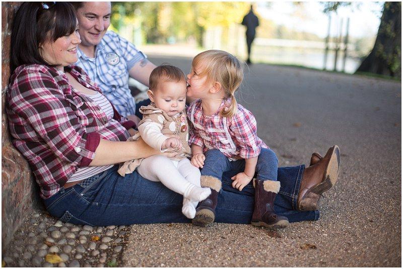 Family Photography Lancashire | Preston Portrait Photography