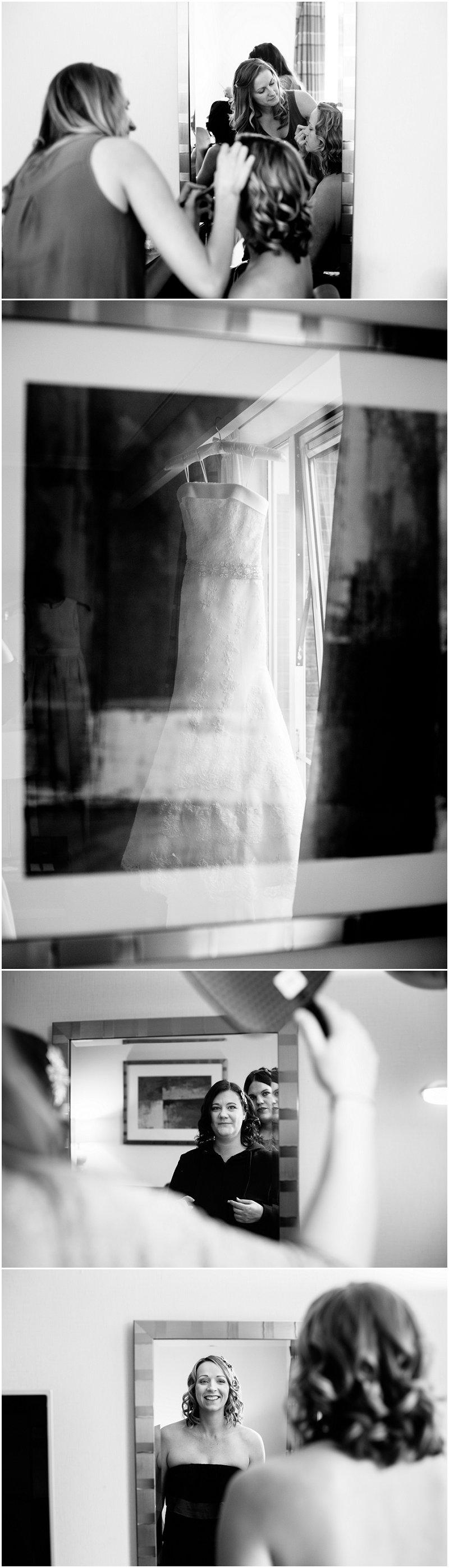 Hilton Wedding Photography | Kent Wedding Photographer
