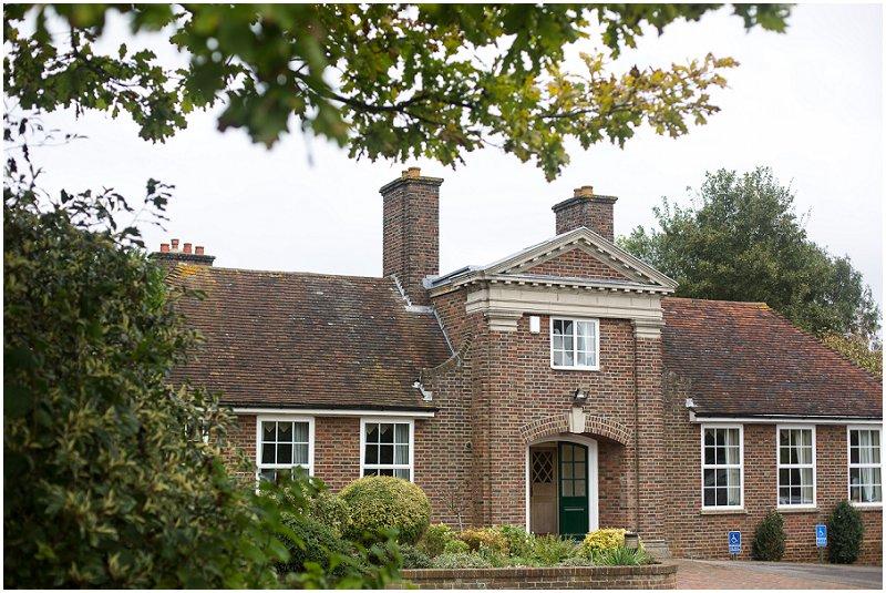Maidstone Kingdom Hall Kent Wedding Photography