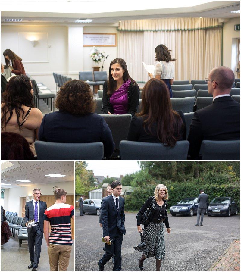 Maidstone Kingdom Hall | Kent Wedding Photography