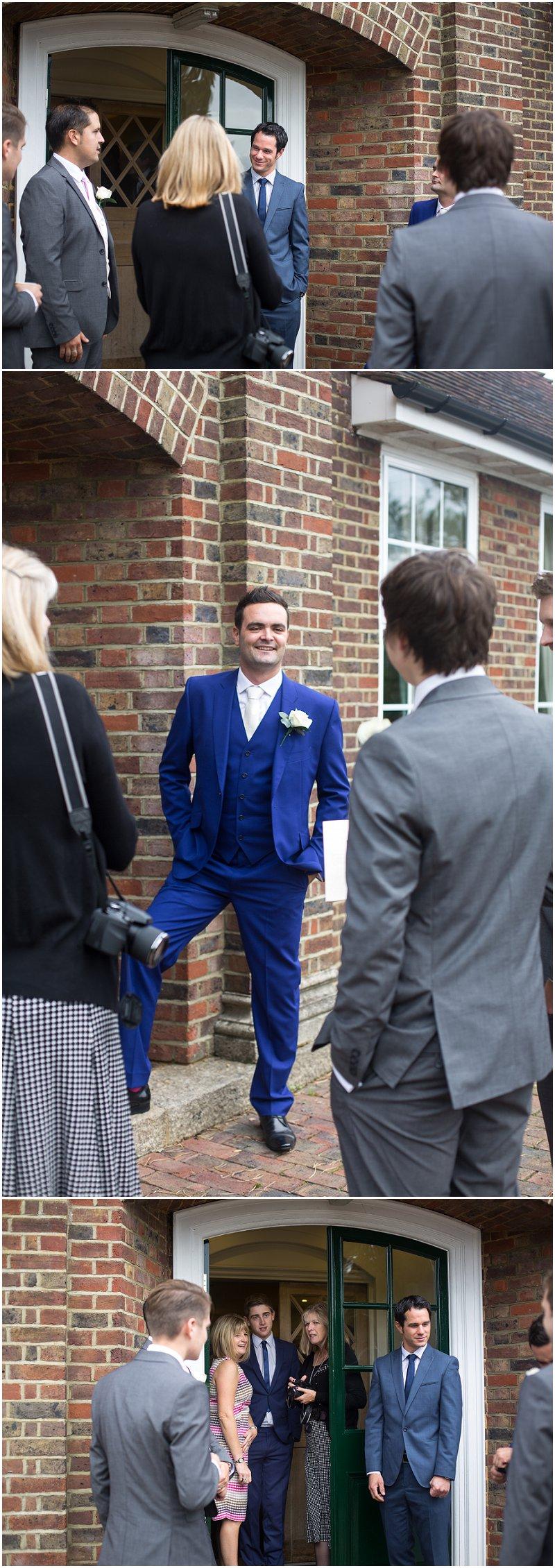 Wedding Photography Maidstone | Kingdom Hall Kent