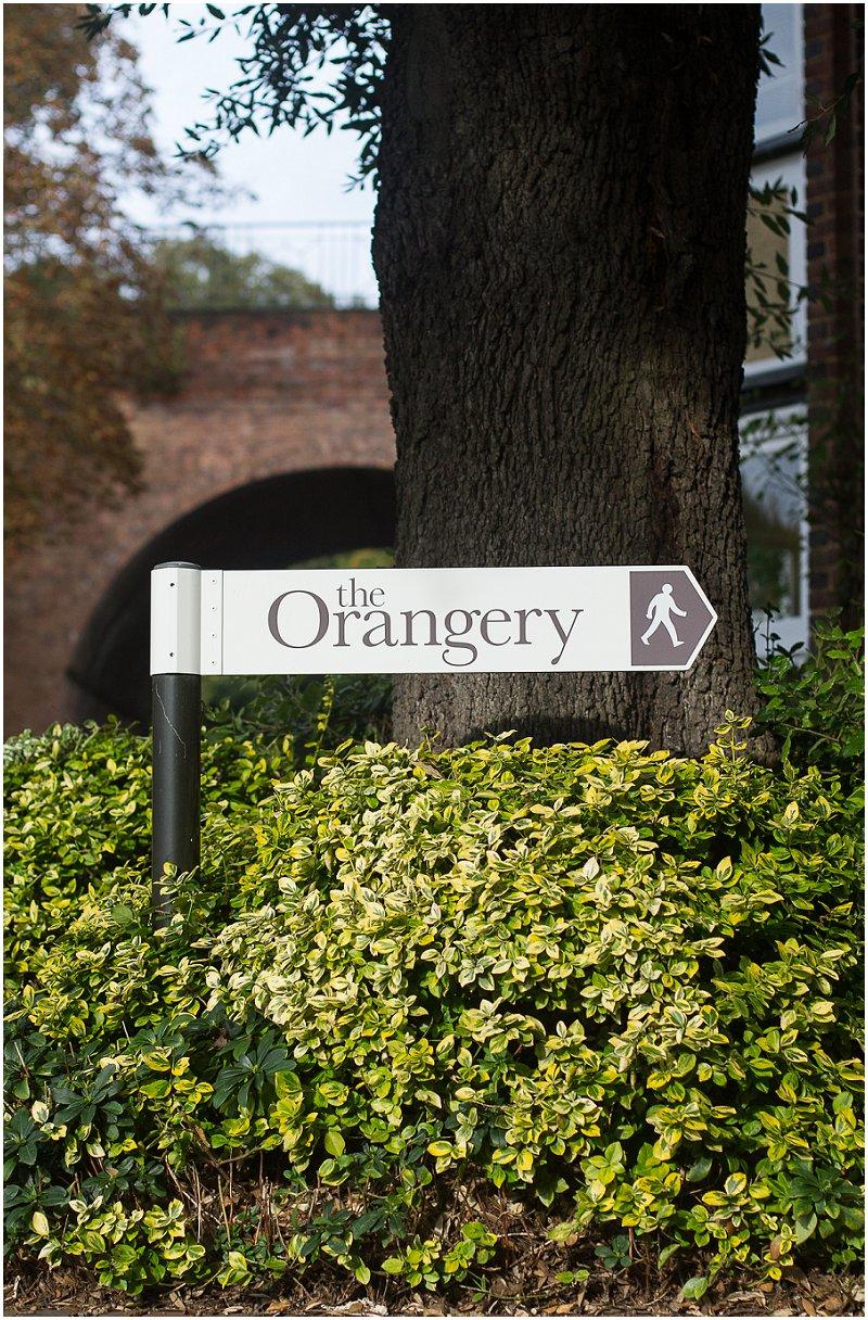 Turkey Mill Wedding Photography The Orangery | Kent Photographer