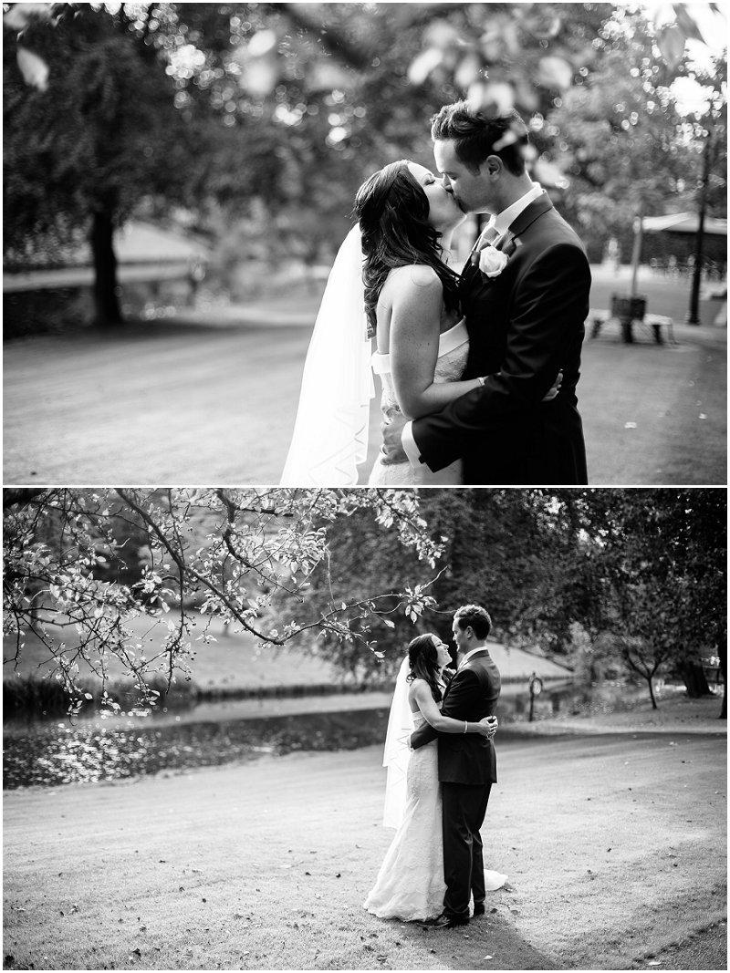 Beautiful Wedding Photography Maidstone | Bride and Groom Portraits