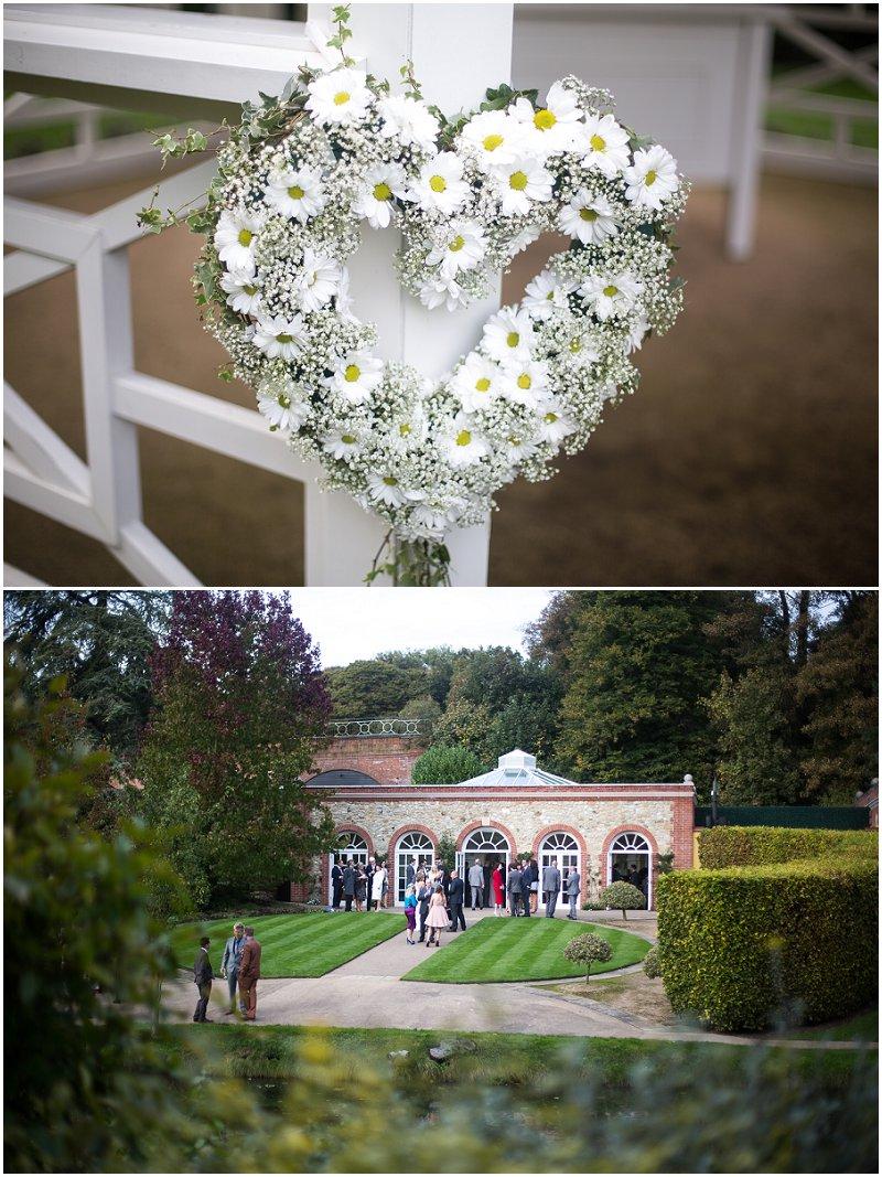 Turkey Mill Wedding Photography | The Orangery Wedding Photographer Kent