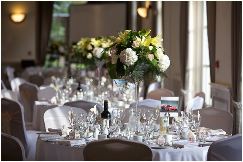 Maidstone Wedding Photography | The Orangery Wedding Reception Kent