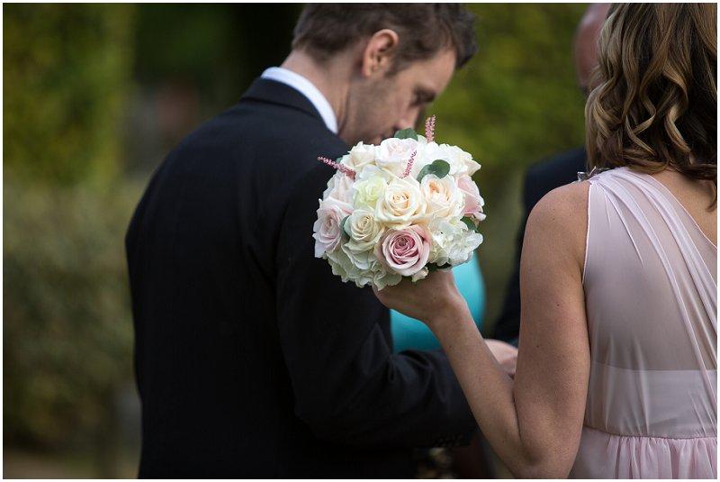 Beautiful Wedding Flowers | Kent Maidstone Wedding Photography