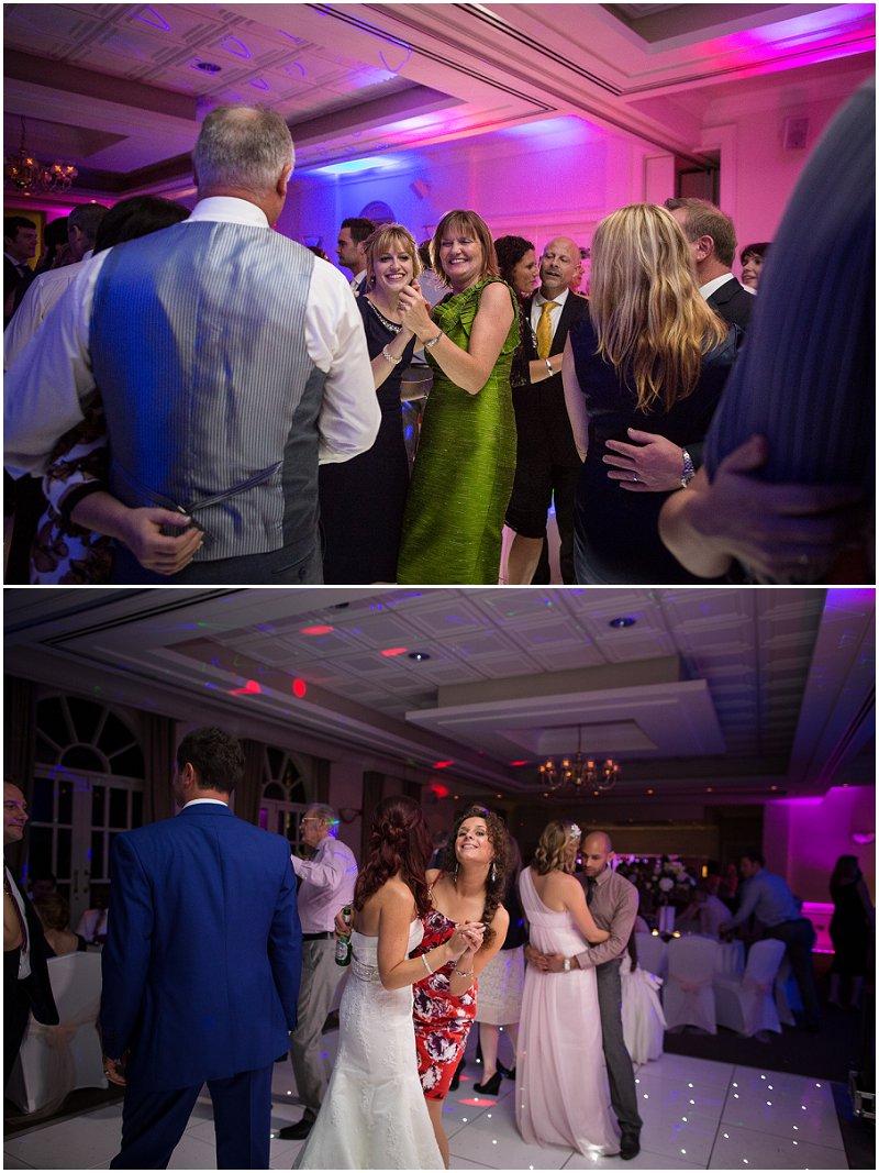 Evening Wedding Reception at Turkey Mill Maidstone | Kent Wedding Photographer