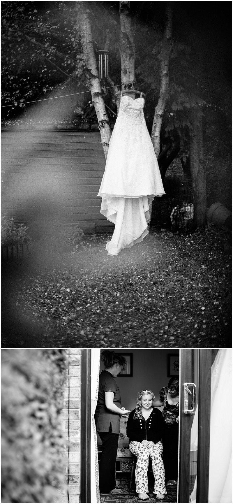 Sefton Park Wedding Photography Liverpool | Award Winning Wedding photographer