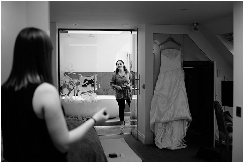 Documentary Wedding Photographer Lake District, Cumbria Photographer