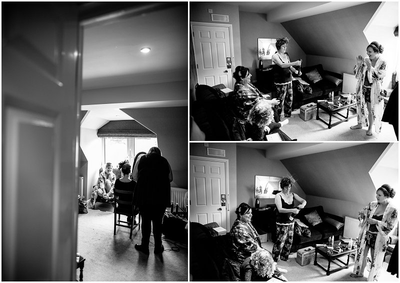 Documentary Wedding Photography Cumbria Wedding Photographer