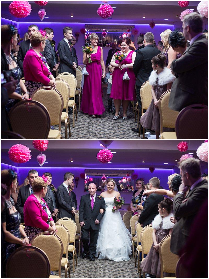 Here Comes the Bride | Wordsworth Hotel Cumbria