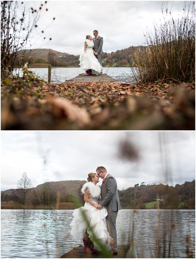 Cumbria Wedding Photographer | Lake District Wedding Photography