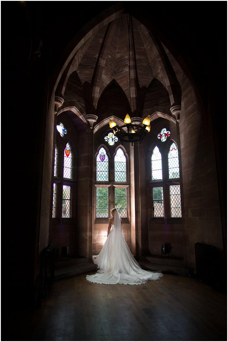 Peckforton Castle Wedding Photography   Karli Harrison Photography