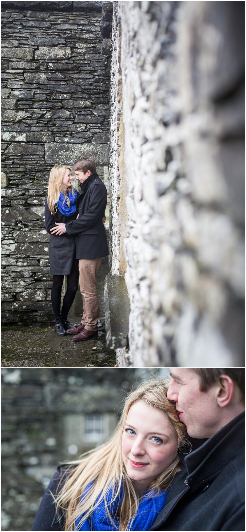 Fell Foot Park Pre Wedding Photography Cumbria Wedding Photographer