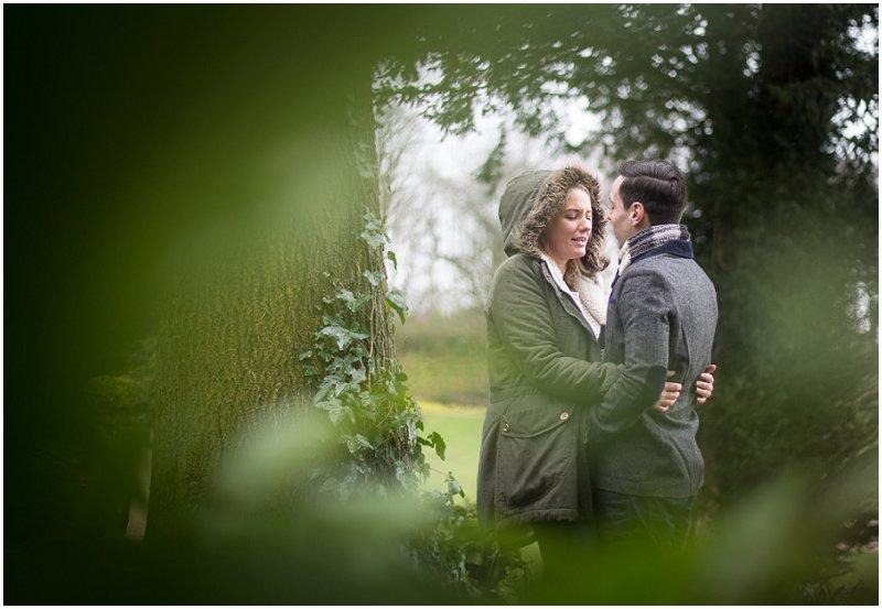 Pre Wedding Photography Avenham Park Lancashire