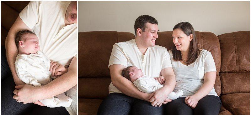 Family Portrait Session lancashire