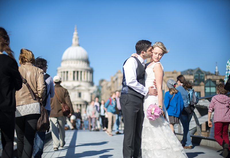 Award Winning Wedding Photographer Karli Harrison Photography London