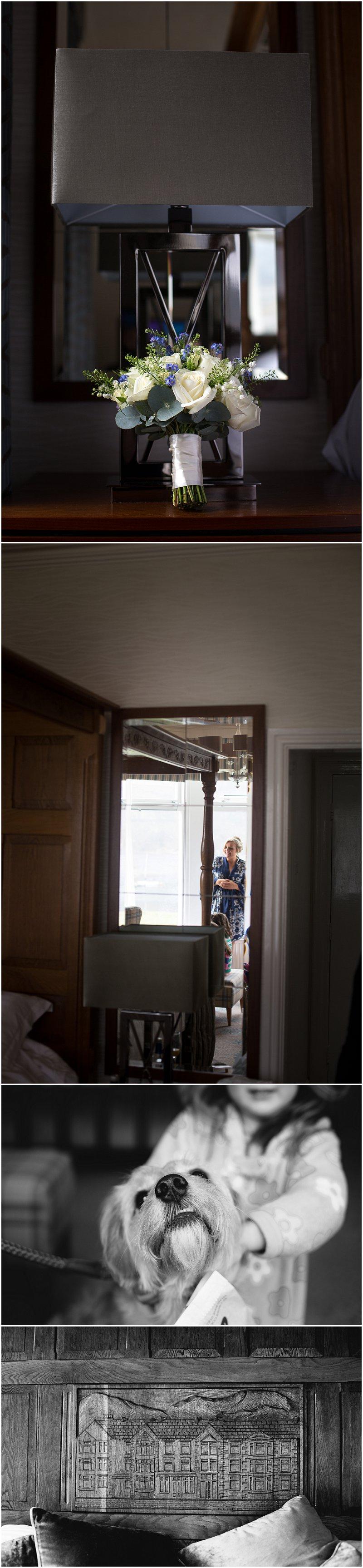 The Inn on the Lake Wedding Photographer Ullswater