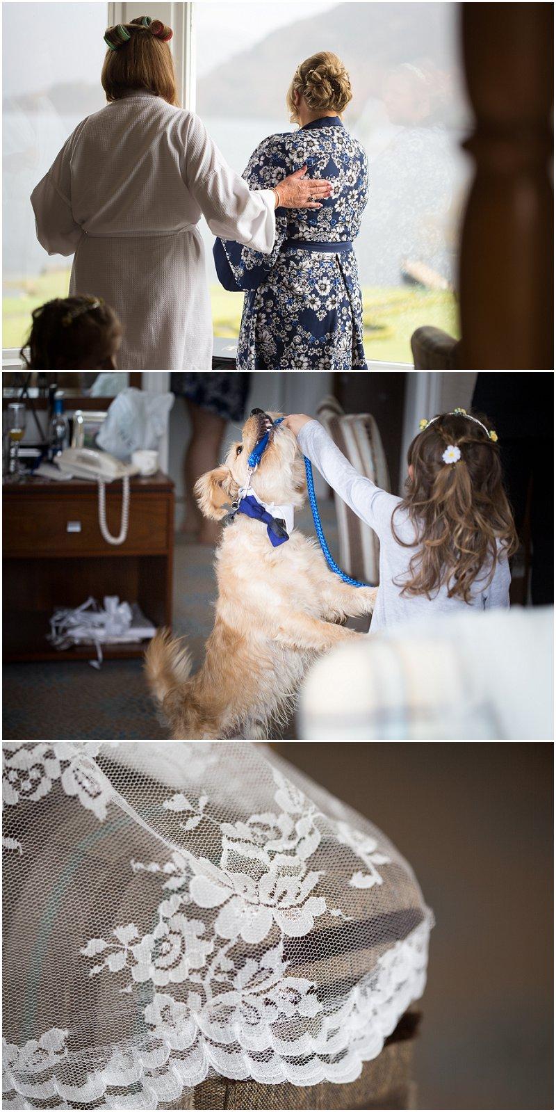Beautiful Bride Photography Cumbria