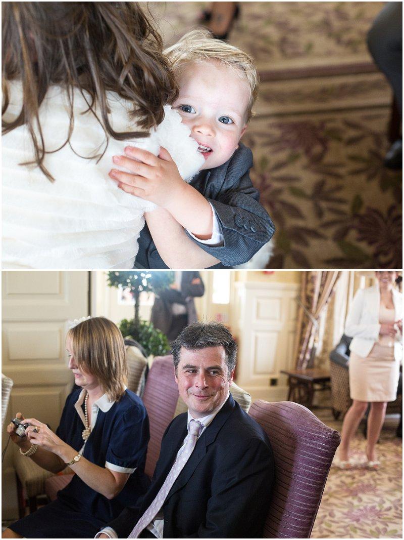 Ullswater Wedding Photographer guests