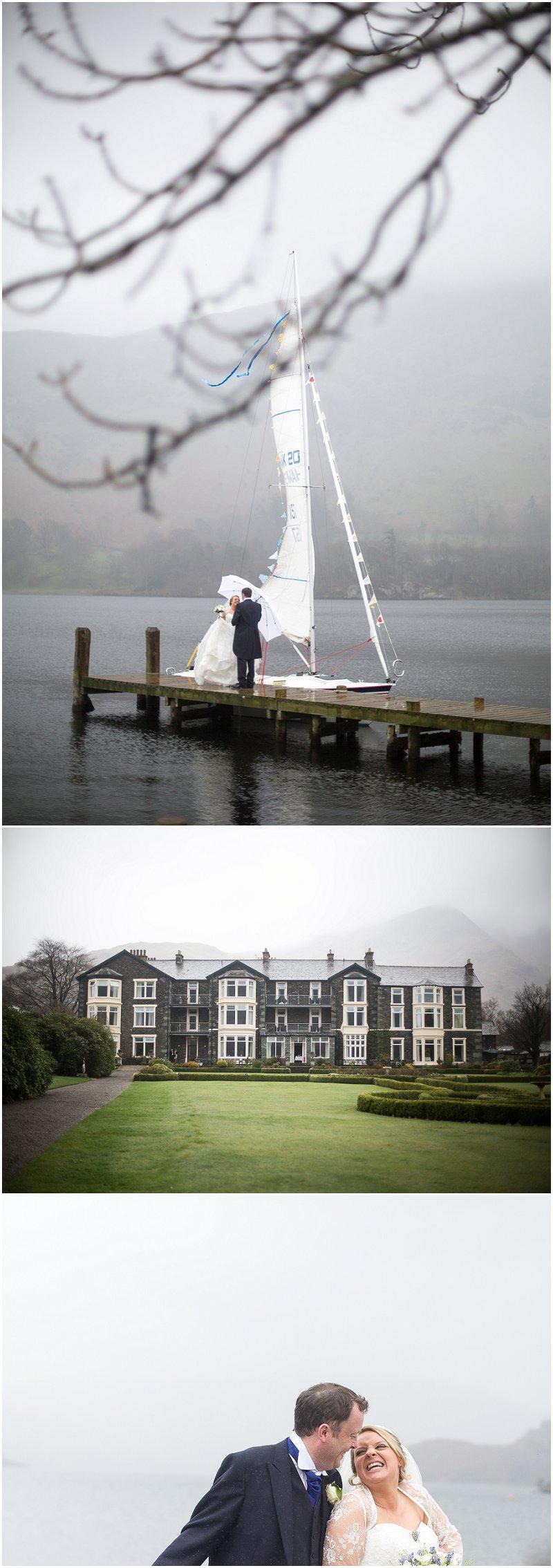 The Inn on the Lake Award Winning Wedding Photographer