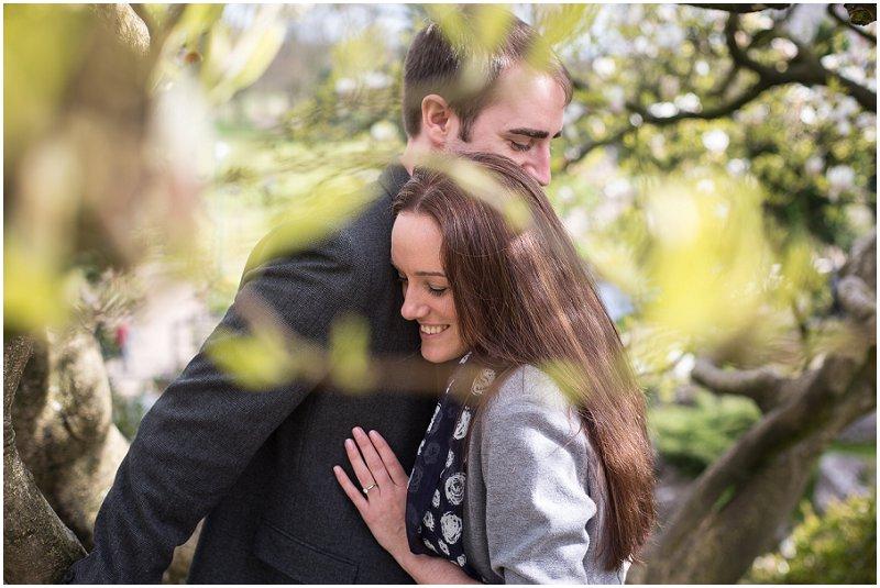Creative Engagement Photography Lancashire