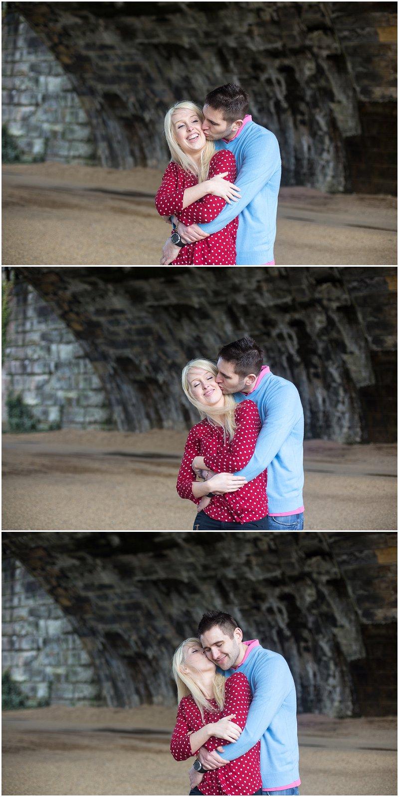 Gorgeous Couple Beloved Technique Preston Lancashire