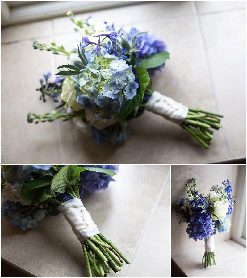 Gorgeous Wedding Bouquet Lancashire