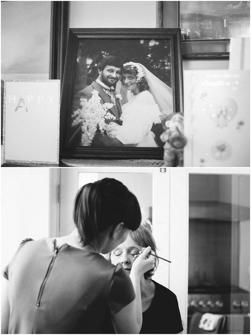 Beautiful Wedding Photography Standish